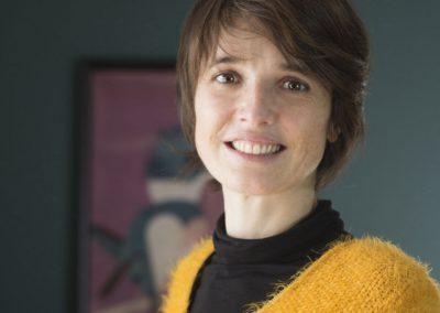 Anne-Sophie Dubreuil