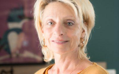 Isabelle Auger