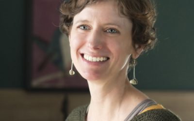 Julie Legay