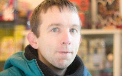 Mathieu Freuchet
