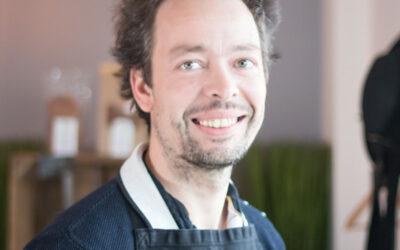 Martin Perdreau