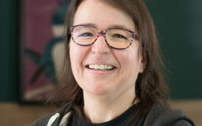 Stéphanie Priou